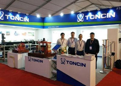 toncin